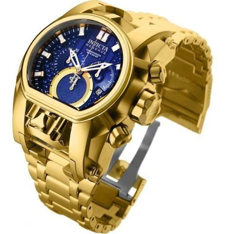 Relógio Invicta Reserve Bolt Zeus Magnum 25209