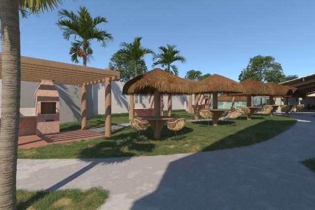Casa Duplex - Lançamento - 64m² - 2 suítes -SN - Foto 10