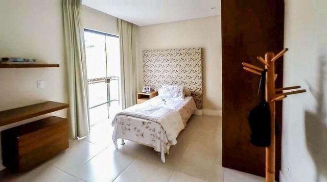 Casa de 4 suites com Piscina Privativa no Alphaville II Analisamos Permuta R$ 1.750.000,00 - Foto 7
