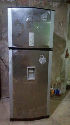 Vendo essa geladeira brastemp frostfree