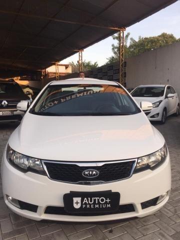 Kia cerato 2013/2013 1.6 e.284 sedan 16v gasolina 4p automático - Foto 2