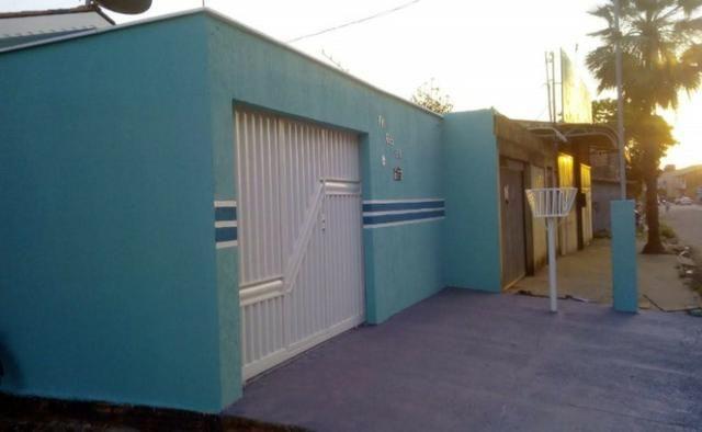 Casa 3Q Lav Churrasqueira cobertos Maraba Nova Maraba Fl 10 Estudo troca veja descrição - Foto 17