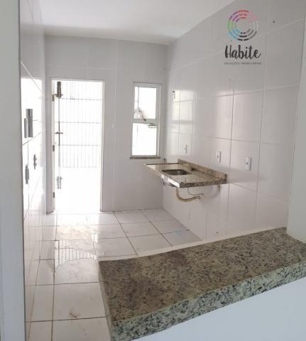 Casa, Messejana, Fortaleza-CE - Foto 9