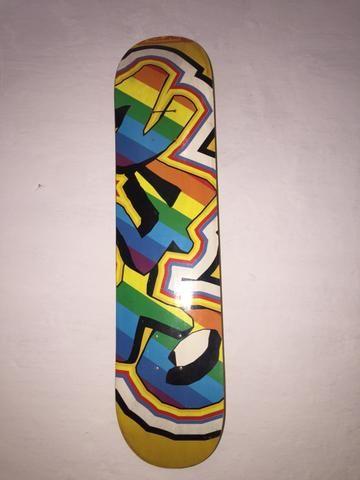 Shape de skate novo - Foto 2