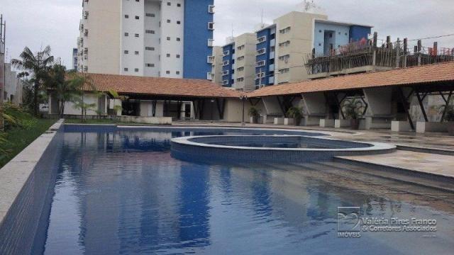 Apartamento à venda com 2 dormitórios em Atalaia, Ananindeua cod:5692 - Foto 9