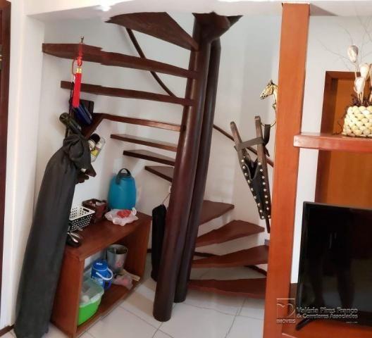 Casa de condomínio à venda com 3 dormitórios em Destacado, Salinópolis cod:7198 - Foto 10