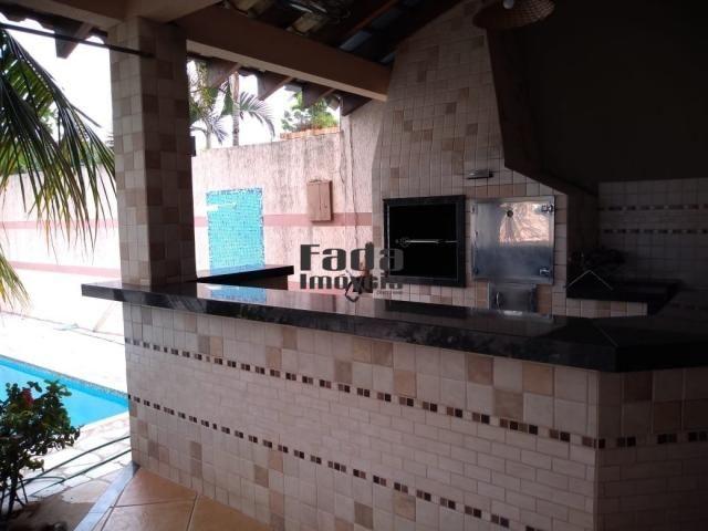 Casa à venda Centro - Porto Rico Paraná - Foto 16
