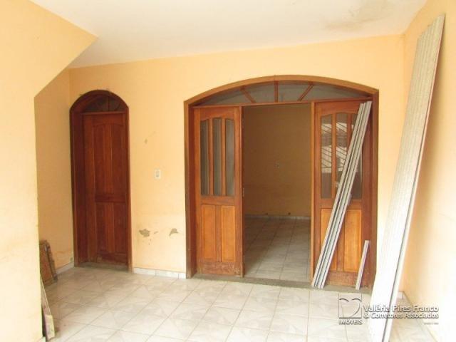 Casa à venda com 2 dormitórios em Cremação, Belém cod:6987 - Foto 2