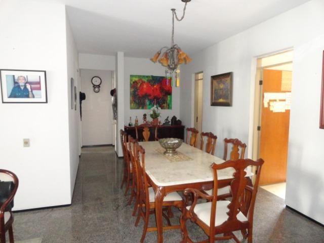 AP0298 - Apartamento m² 135, 03 quartos, 02 vagas, Ed. Buenas Vista - Dionísio Torres - Foto 7