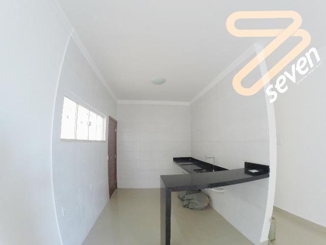Casa - Ecoville - 120m² - 3 suítes - 2 vagas -SN - Foto 6