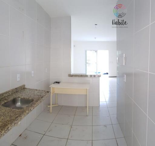 Casa, Messejana, Fortaleza-CE - Foto 11