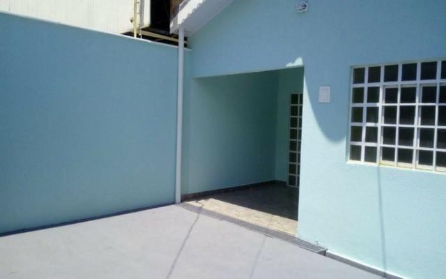Casa 3Q Lav Churrasqueira cobertos Maraba Nova Maraba Fl 10 Estudo troca veja descrição