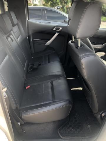 Ford Ranger XLT 3.2 Diesel - Foto 5
