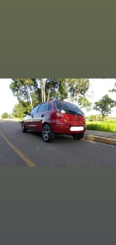 Vendo carro Corsa Hatch Marx