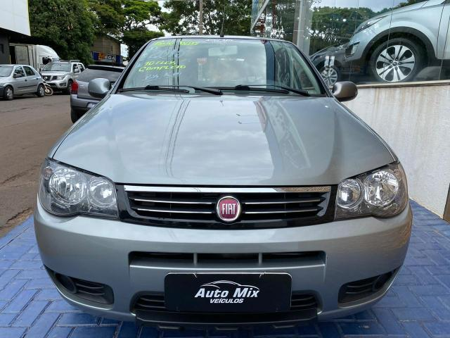 Fiat palio celebration way 1.0 fira flex - Foto 2