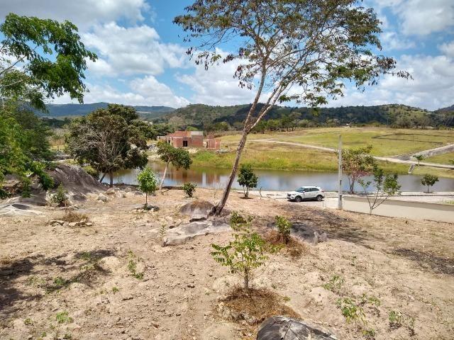 Lote no Condomínio Reserva da Serra (à 15 min. de Caruaru, BR104-KM72, sentido Agrestina) - Foto 6