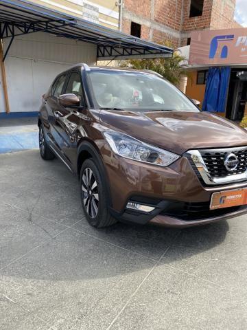 Nissan Kicks SL 2018 - Foto 4