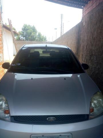 Ford Fiesta Sedan 1.0 - Foto 5