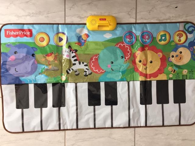 Tapete musical Fisher Price - Foto 4
