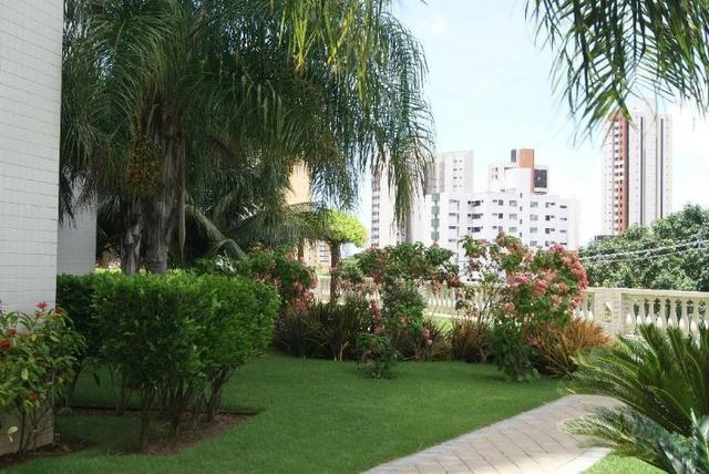 Apartamento mobiliado no Solar Alta Vista 4 suítes - Foto 19