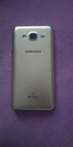 Vendo ou troco por cama box Samsung J5 Duos