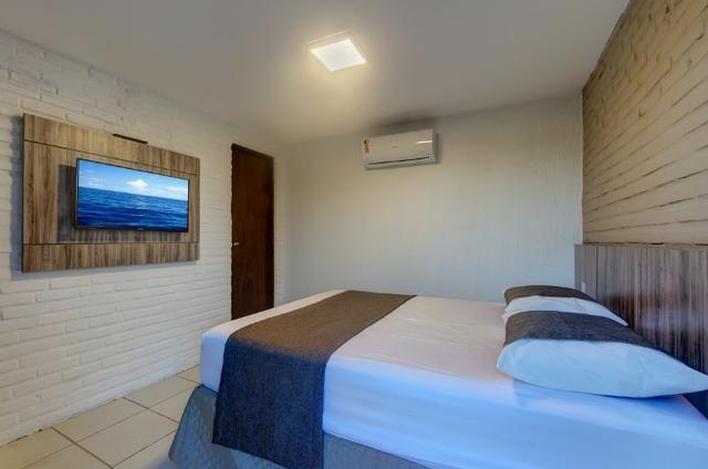 Alugo - Casa Super Confortável - 8 Suítes Ar/TV/Box - 30 Pessoas - Próxima Beach Park - Foto 11