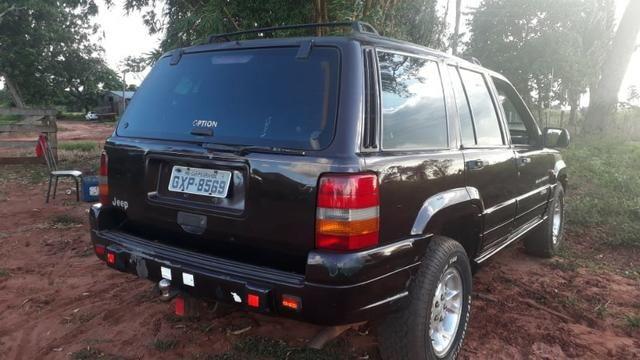 Cherokee 98 - Foto 5