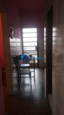 Casa à venda com 2 dormitórios em Alto dos pinheiros, Belo horizonte cod:1628 - Foto 9