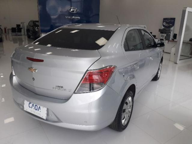 Chevrolet Prisma 1.4 Mpfi lt 8v - Foto 3