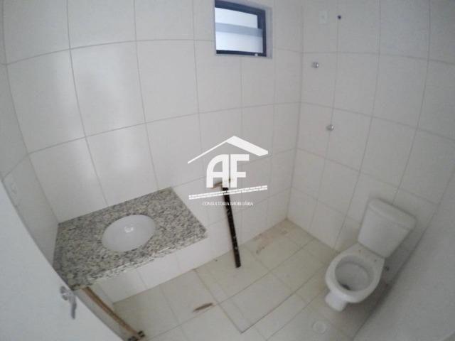 Apartamento novo na Jatiúca - 3 quartos sendo 1 suíte - Prédio com piscina - Foto 10