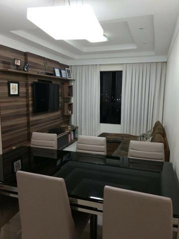 Elza Chaves - Neópolis - 78m² - 3 quartos sendo uma suíte - Mobiliado -SN - Foto 4