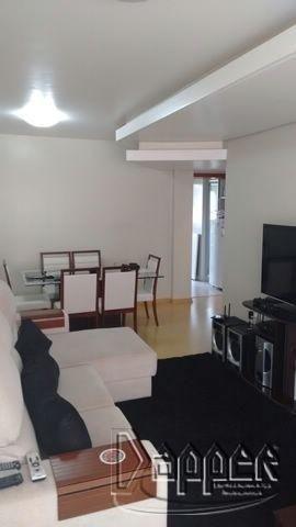 Apartamento à venda com 2 dormitórios em Pátria nova, Novo hamburgo cod:13415 - Foto 3