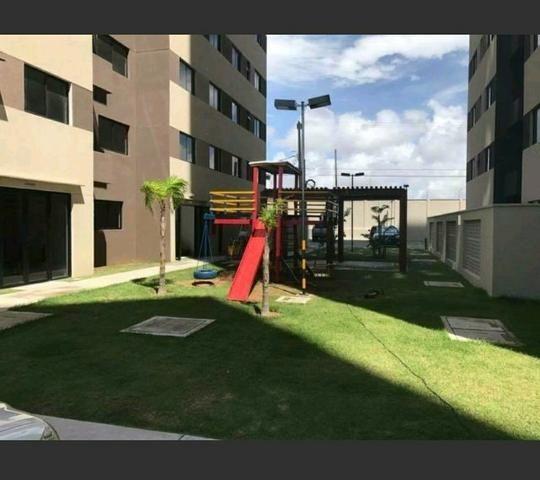 Apartamento em Ponta Negra - Vista para o Mar - 84.99689.2882 -Não visualizo chat - Foto 2