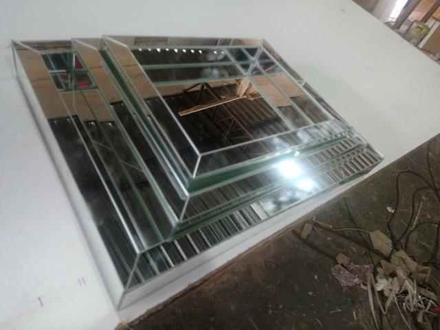 Fábrica de bandejas Espelhadas ( Aceitamos Cartões) - Foto 2