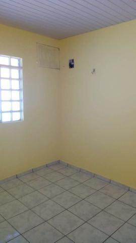 Casa 3Q Lav Churrasqueira cobertos Maraba Nova Maraba Fl 10 Estudo troca veja descrição - Foto 6