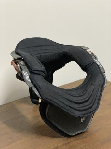 Protetor de pescoço leatt Brace - Foto 3