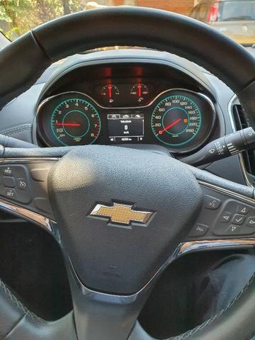 Cruze LT Automático - 1.4 Turbo 153 cv- 49mil kms - Garantia até Julho de 2020 Único Dono - Foto 6