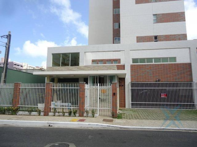 Apartamento à venda, 67 m² por R$ 695.000,00 - Aldeota - Fortaleza/CE