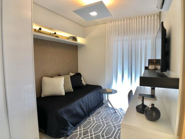 Apartamento com 3 quartos no Ame Infinity Home - Bairro Setor Marista em Goiânia - Foto 6