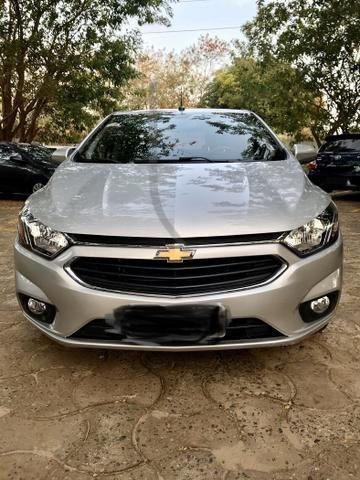 Vendo Chevrolet Prisma 1.4 LTZ Automático