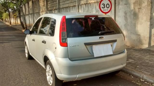 Fiesta 1.6 - Foto 4