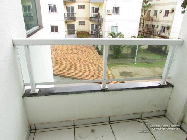 Apartamento à venda com 2 dormitórios em Coqueiro, Ananindeua cod:6930 - Foto 2