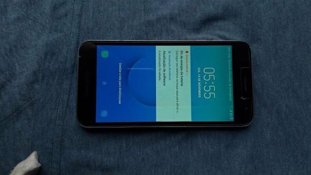 Samsung Galaxy J2 Core SM-J260M/DS 16GB - Foto 3