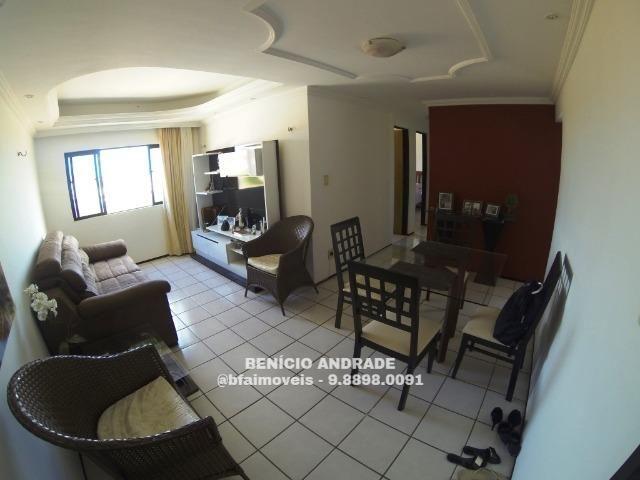 Ótimo apartamento na cidade dos funcionários, super bem localizado - Foto 5