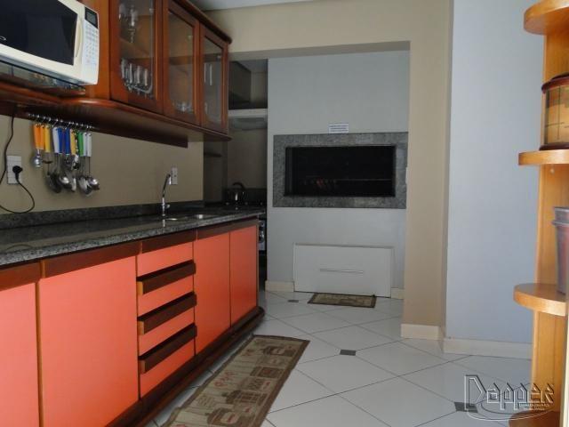 Apartamento à venda com 3 dormitórios em Centro, Novo hamburgo cod:14909 - Foto 14