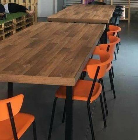 Mesas e Cadeiras - NOVO - Foto 2