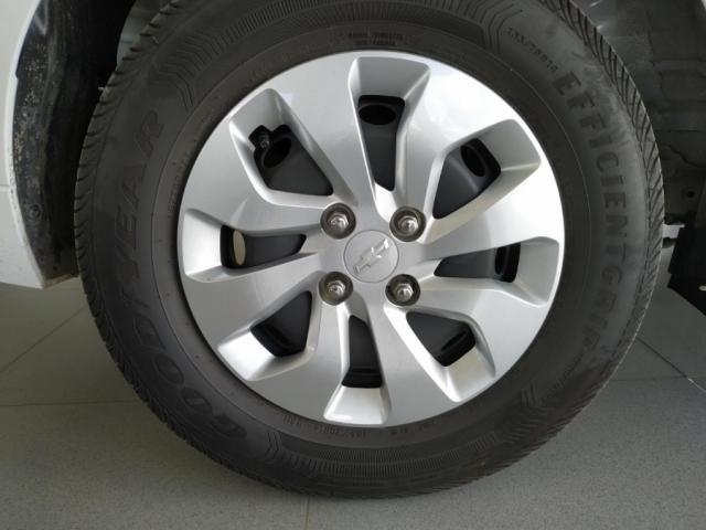 Chevrolet Prisma 1.0 MPFI JOY 8V 4P - Foto 9