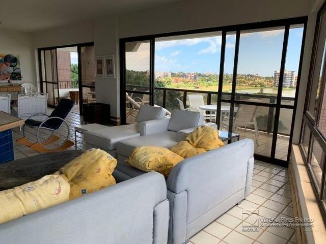 Apartamento à venda com 4 dormitórios em Salinas, Salinópolis cod:7186 - Foto 2