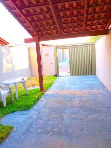 Casa 2 Qts, 1 Suíte - Entrada a partir de 25 mil - Morada do Sol - Entrada facilitada - Foto 10