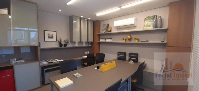 Sala à venda, 22 m² por R$ 422.933,00 - Aldeota - Fortaleza/CE - Foto 7